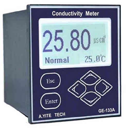 GE-133 Conductivity Online Analysis Meter