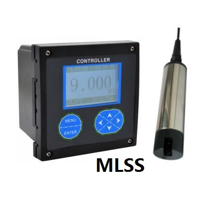 MLSS Suspended Solids Sludge Concentration Analysis