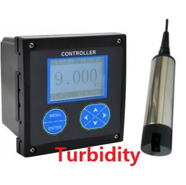 GE-139 Turbidity Analysis