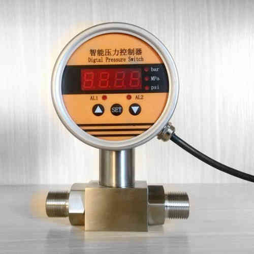 Digital Differential Pressure Switches 2 setpoint