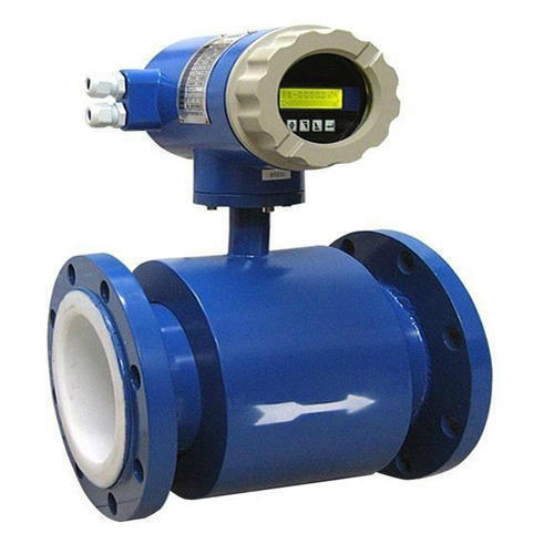GE-115 high precision Electromagnetic Flowmeter